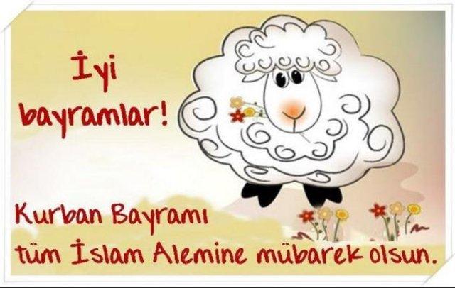 kurban bayramı tüm islam alemine mübarek olsun - Kurban Bayramı Mesajları - Resimli Kurban Bayramı Sözleri, mesajlar, guzel-sozler, bayram-mesajlari