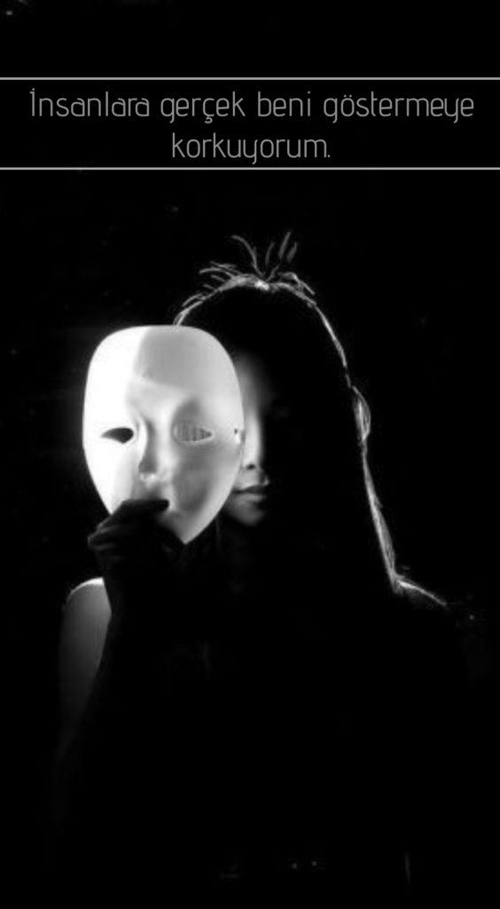 İnsanlara gerçek beni göstermeye korkuyorum 564x1024 - Resimli Asi Sözler - En Yeni Asi Sözler, guzel-sozler