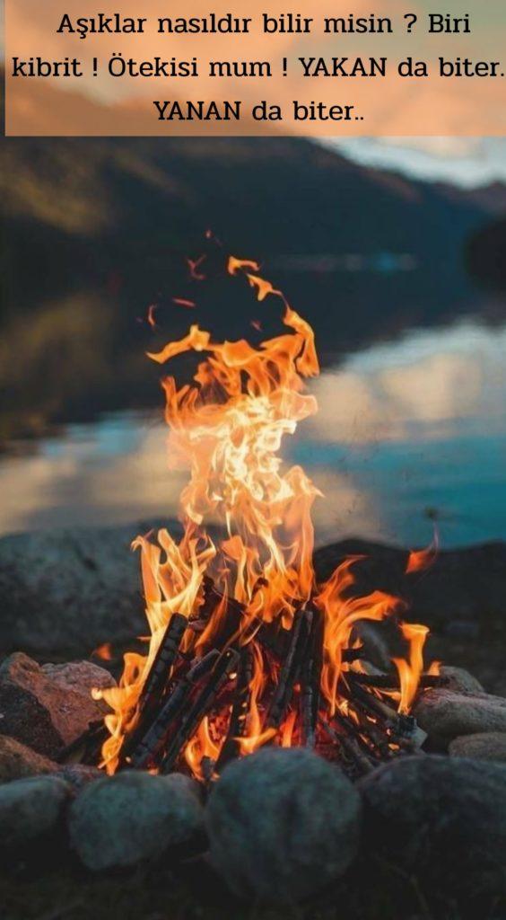 Aşıklar nasıldır bilir misin. Biri kibrit ötekisi mumj yakan da biter yanan da biter 1 564x1024 - Resimli Aşk Sözleri - En Yeni Aşk Sözleri, guzel-sozler