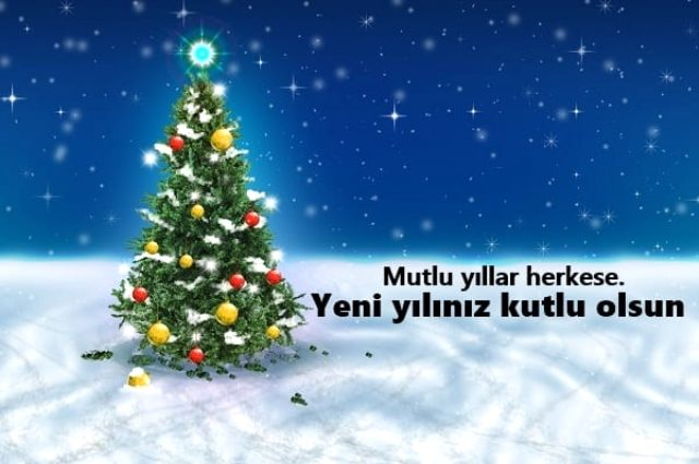 Mutlu yıllar herkese yeni yılınız kutlu olsun - 2020 Resimli Yeni Yıl Mesajları - 2020 Yeni Yıl Mesajları, guzel-sozler