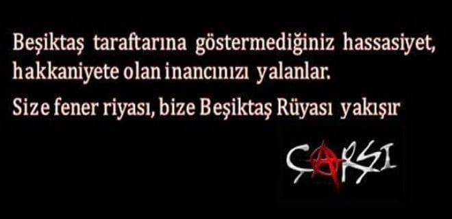 Çarşı.. - Beşiktaş İle İlgili Resimli Sözler - Beşiktaş Sözleri Ve Kareografileri, resimli-sozler