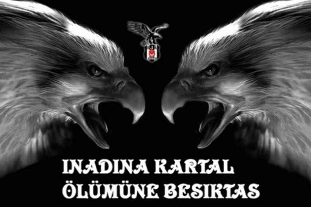 İnadına kartal ölümüne beşiktaş - Beşiktaş İle İlgili Resimli Sözler - Beşiktaş Sözleri Ve Kareografileri, resimli-sozler