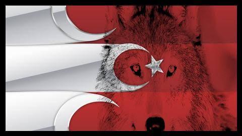 Ayyıldızlı Bozkurt - Ülkücü İle İlgili Resimli Sözler - Ülkücü Sözleri, Milliyetçilik, Türk Sözleri, resimli-sozler, populer-sozler, mesajlar, anlamli-sozler