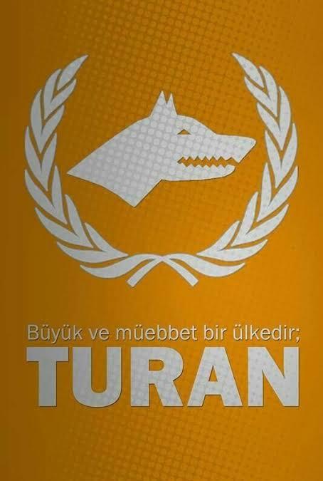 Büyük ve müebbet bir ülkedir Turan - Ülkücü İle İlgili Resimli Sözler - Ülkücü Sözleri, Milliyetçilik, Türk Sözleri, resimli-sozler, populer-sozler, mesajlar, anlamli-sozler