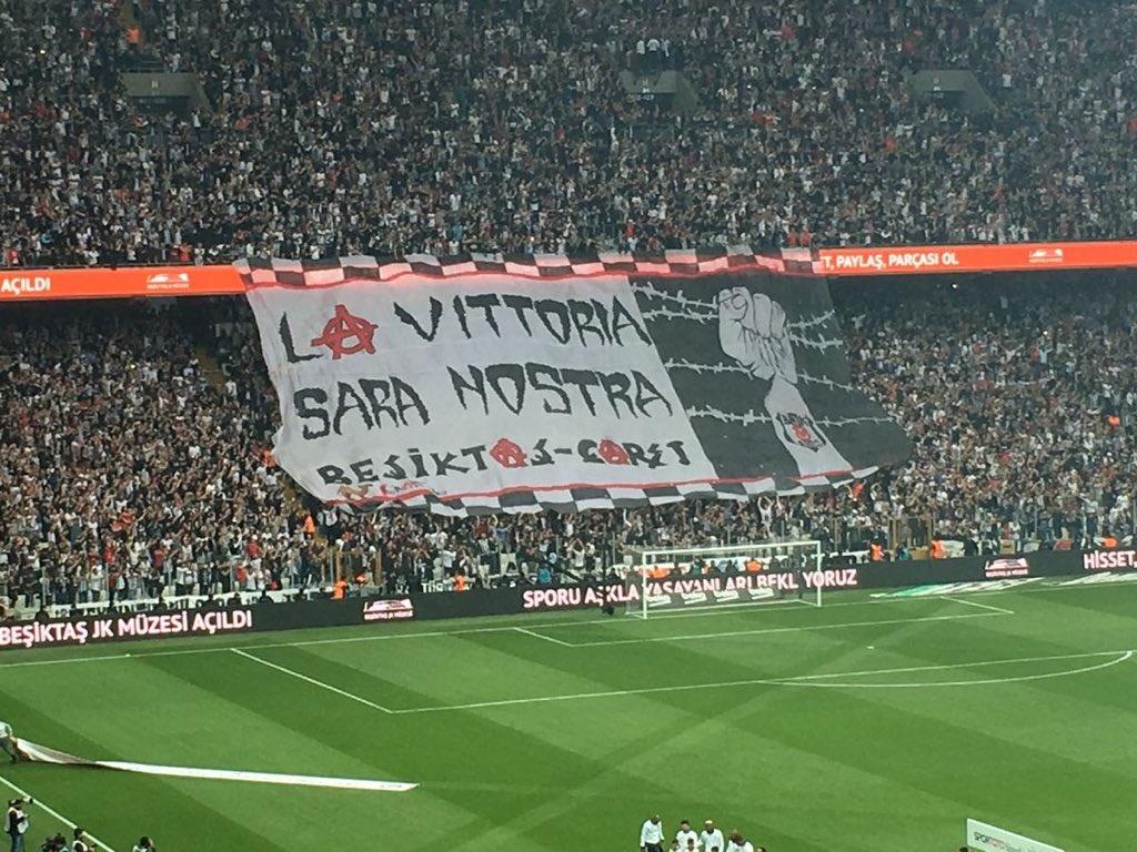 Beşiktaş Çarşı - Beşiktaş İle İlgili Resimli Sözler - Beşiktaş Sözleri Ve Kareografileri, resimli-sozler