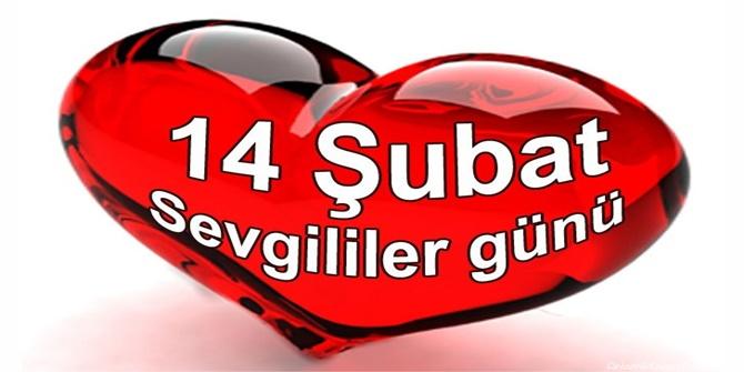 14 şubat sevgililer günü - 14 Şubat Sevgililer Günü Mesajları Resimli - Sevgililer Günü Mesajları, resimli-sozler, guzel-sozler, ask-sozleri, anlamli-sozler