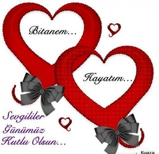 Bitanem hayatım sevgililer günümüz kutlu olsun - 14 Şubat Sevgililer Günü Mesajları Resimli - Sevgililer Günü Mesajları, resimli-sozler, guzel-sozler, ask-sozleri, anlamli-sozler
