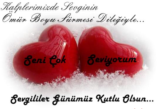 Kalplerimizde sevginin ömür boyu sürmesi dileğiyle - 14 Şubat Sevgililer Günü Mesajları Resimli - Sevgililer Günü Mesajları, resimli-sozler, guzel-sozler, ask-sozleri, anlamli-sozler