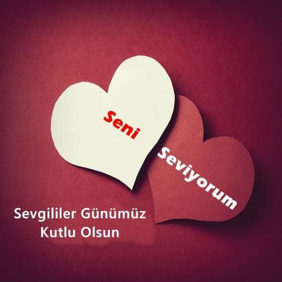 Seni seviyorum sevgililer günümüz kutlu olsun - 14 Şubat Sevgililer Günü Mesajları Resimli - Sevgililer Günü Mesajları, resimli-sozler, guzel-sozler, ask-sozleri, anlamli-sozler