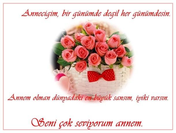 Anneler Günü Kutlama Mesajları Anne İle İlgili Sözler 12 1 - Anneler Günü - Anneler Günü Kutlama Mesajları, Anne İle İlgili Sözler, resimli-sozler, ozel-gunler-sozleri, mesajlar, guzel-sozler