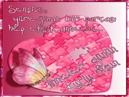 Anneler Günü Kutlama Mesajları Anne İle İlgili Sözler 17 - Anneler Günü - Anneler Günü Kutlama Mesajları, Anne İle İlgili Sözler, resimli-sozler, ozel-gunler-sozleri, mesajlar, guzel-sozler