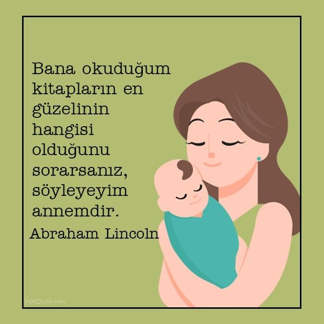 Anneler Günü Kutlama Mesajları Anne İle İlgili Sözler 8 - Anneler Günü - Anneler Günü Kutlama Mesajları, Anne İle İlgili Sözler, resimli-sozler, ozel-gunler-sozleri, mesajlar, guzel-sozler