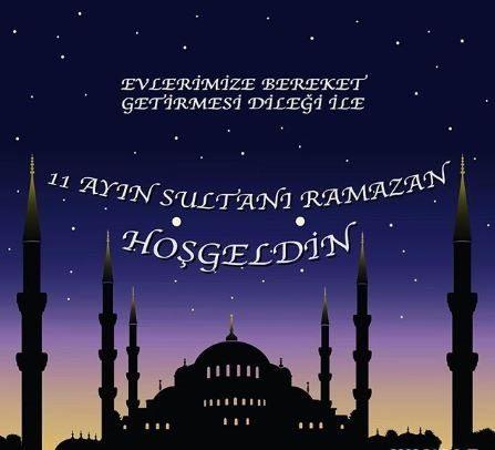 Ramazan Ayı İle İlgili Resimli Sözler Ramazan Ayı Hadisleri Mesajları 23 - Ramazan Ayı Ve Oruç İle İlgili Resimli Sözler - Ramazan Ayı Mesajları, resimli-sozler, ozel-gunler-sozleri, guzel-sozler
