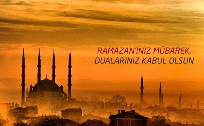 Ramazan Ayı İle İlgili Resimli Sözler Ramazan Ayı Hadisleri Mesajları 27 - Ramazan Ayı Ve Oruç İle İlgili Resimli Sözler - Ramazan Ayı Mesajları, resimli-sozler, ozel-gunler-sozleri, guzel-sozler