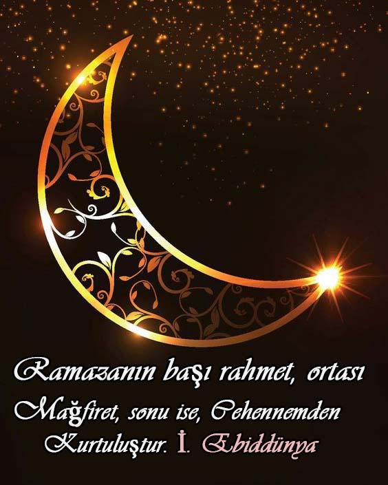 Ramazan Ayı İle İlgili Resimli Sözler Ramazan Ayı Hadisleri Mesajları 6 - Ramazan Ayı Ve Oruç İle İlgili Resimli Sözler - Ramazan Ayı Mesajları, resimli-sozler, ozel-gunler-sozleri, guzel-sozler