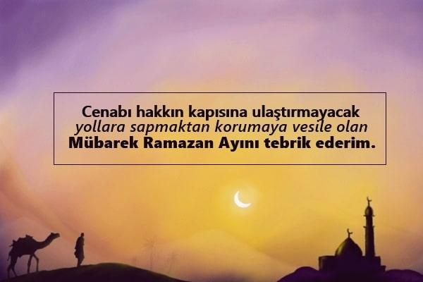 Ramazan Ayı İle İlgili Resimli Sözler Ramazan Ayı Hadisleri Mesajları 7 - Ramazan Ayı Ve Oruç İle İlgili Resimli Sözler - Ramazan Ayı Mesajları, resimli-sozler, ozel-gunler-sozleri, guzel-sozler