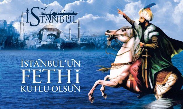 İstanbulun Fethi İle İlgili Resimli Sözler Kutlama Mesajları 15 - İstanbul'un Fethi İle İlgili Resimli Sözler, Mesajlar - 1453 İstanbul Fethi, resimli-sozler