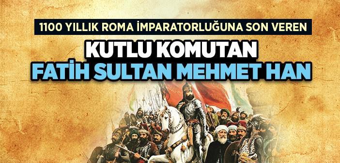 İstanbulun Fethi İle İlgili Resimli Sözler Kutlama Mesajları 25 - İstanbul'un Fethi İle İlgili Resimli Sözler, Mesajlar - 1453 İstanbul Fethi, resimli-sozler