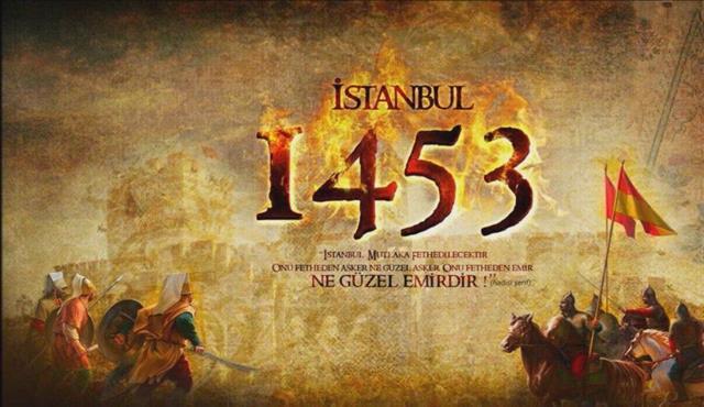 İstanbulun Fethi İle İlgili Resimli Sözler Kutlama Mesajları 4 - İstanbul'un Fethi İle İlgili Resimli Sözler, Mesajlar - 1453 İstanbul Fethi, resimli-sozler