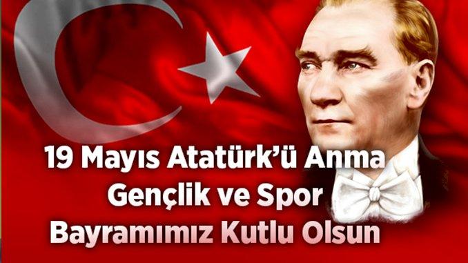 19 Mayıs İle İlgili Resimli Sözler Kutlama Mesajları 19 Mayıs Atatürkü Anma Gençlik Ve Spor Bayramı 20 - 19 Mayıs İle İlgili Resimli Sözler, Kutlama Mesajları - 19 Mayıs Sözleri, resimli-sozler, guzel-sozler