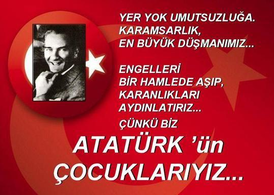 19 Mayıs İle İlgili Resimli Sözler Kutlama Mesajları 19 Mayıs Atatürkü Anma Gençlik Ve Spor Bayramı 21 - 19 Mayıs İle İlgili Resimli Sözler, Kutlama Mesajları - 19 Mayıs Sözleri, resimli-sozler, guzel-sozler