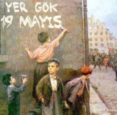 19 Mayıs İle İlgili Resimli Sözler Kutlama Mesajları 19 Mayıs Atatürkü Anma Gençlik Ve Spor Bayramı 38 - 19 Mayıs İle İlgili Resimli Sözler, Kutlama Mesajları - 19 Mayıs Sözleri, resimli-sozler, guzel-sozler
