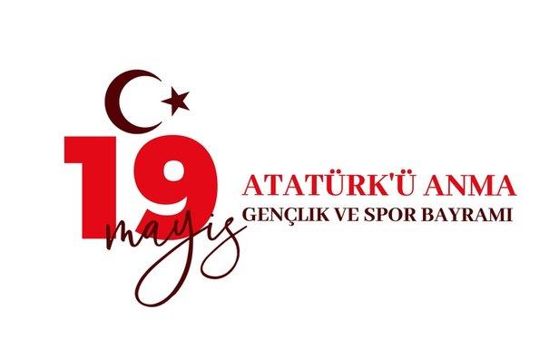19 Mayıs İle İlgili Resimli Sözler Kutlama Mesajları 19 Mayıs Atatürkü Anma Gençlik Ve Spor Bayramı 47 - 19 Mayıs İle İlgili Resimli Sözler, Kutlama Mesajları - 19 Mayıs Sözleri, resimli-sozler, guzel-sozler