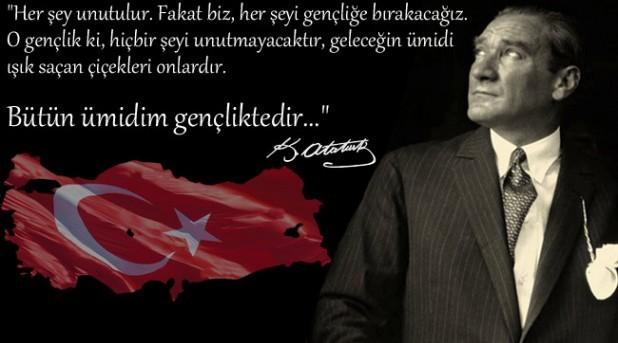 19 Mayıs İle İlgili Resimli Sözler Kutlama Mesajları 19 Mayıs Atatürkü Anma Gençlik Ve Spor Bayramı 5 - 19 Mayıs İle İlgili Resimli Sözler, Kutlama Mesajları - 19 Mayıs Sözleri, resimli-sozler, guzel-sozler