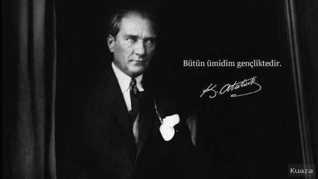 19 Mayıs İle İlgili Resimli Sözler Kutlama Mesajları 19 Mayıs Atatürkü Anma Gençlik Ve Spor Bayramı 51 - 19 Mayıs İle İlgili Resimli Sözler, Kutlama Mesajları - 19 Mayıs Sözleri, resimli-sozler, guzel-sozler