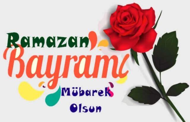 Ramazan Bayramı Mübarek Olsun - Ramazan Bayramı İle İlgili Resimli Kutlama Mesajları Ve Sözleri, resimli-sozler