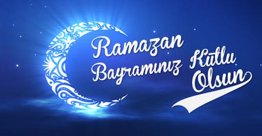 Ramazan Bayramımız Kutlu Olsun - Ramazan Bayramı İle İlgili Resimli Kutlama Mesajları Ve Sözleri, resimli-sozler