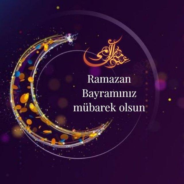 Ramazan Bayramımız Mübarek Olsun.. - Ramazan Bayramı İle İlgili Resimli Kutlama Mesajları Ve Sözleri, resimli-sozler