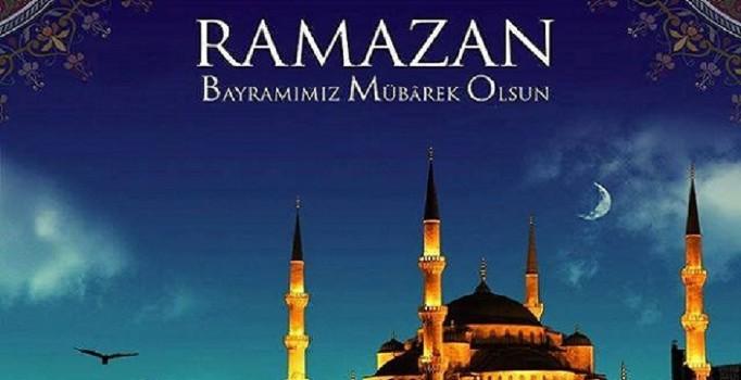 Ramazan Bayramınız Mü - Ramazan Bayramı İle İlgili Resimli Kutlama Mesajları Ve Sözleri, resimli-sozler
