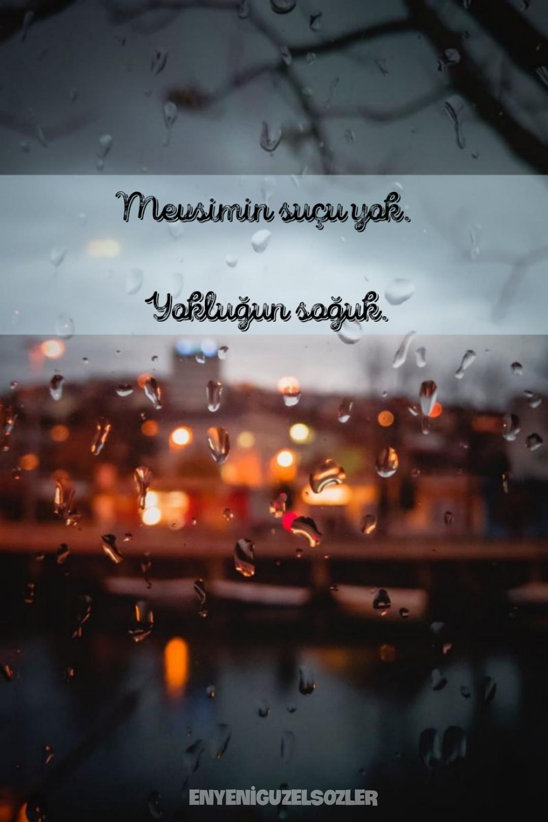 Mevsimin suçu yok. Yokluğun soğuk.. Resimli Duygusal Sözler – En Yeni Duygu Yüklü Sözler - resimli duygusal sözler etkileyici sözler duygusal sözler duygu yüklü sözler Aşk Sözleri anlamlı sözler