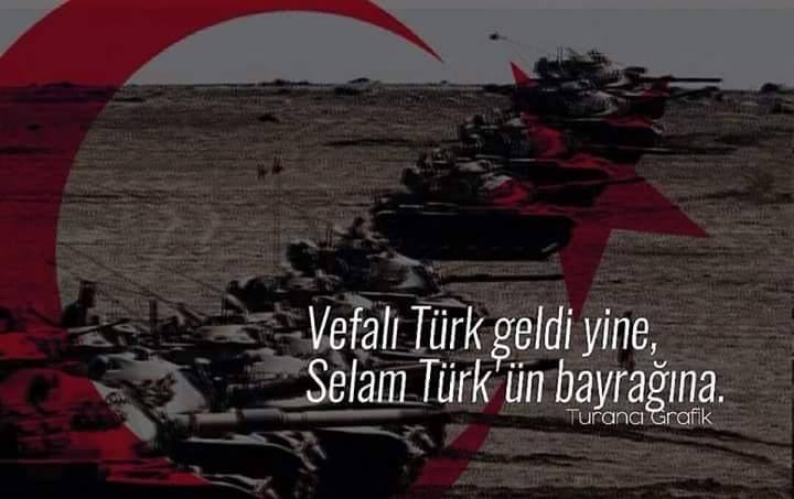 Vefalı Türk geldi yine selam Türkün bayrağına.. Türk Ordusu İle İlgili Resimli Sözler - Türk Ordusu İle İlgili Resimli Sözler - Türk Ordusu İle İlgili Sözler, resimli-sozler